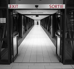 Exit by C.P.Storm (cc)