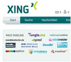 xingapplikationen