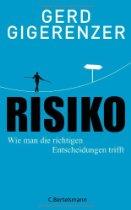 Gerd Gigerenzer Risiko